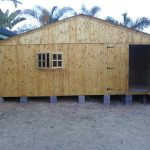 Customized Wendy House