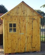 Standard Size Wendy House