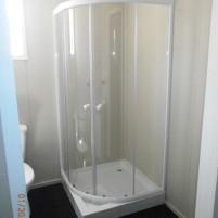 Bathroom - Shower Installed