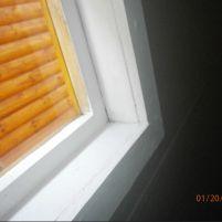 Window Panes Finishing
