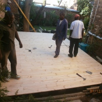 22mm Flooring