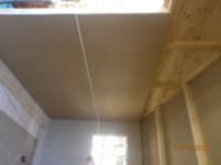 Interior - Dry Walling